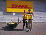 廊坊DHL快递DHL电话DHL服务周六日不休