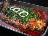 天津烤鱼料包