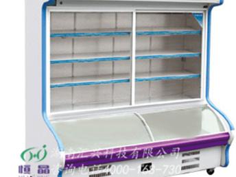 岳阳平江县点菜柜生产厂家专业冷柜,给你需要的每一度