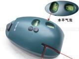 绿壳红外线直角仪 水平仪 水平尺 90度激光角度尺测量仪 测线仪