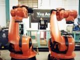浙江二手工业机械臂,德国库卡机器人,安川机器人供应
