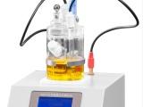 微量水分測定儀SCKF102型