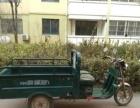 回收旧车。涡阳县城
