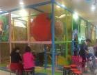 儿童乐园转让 卖场内独家经营 4年老店