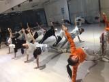 深圳比较有名的舞蹈学校在 有街舞和爵士舞