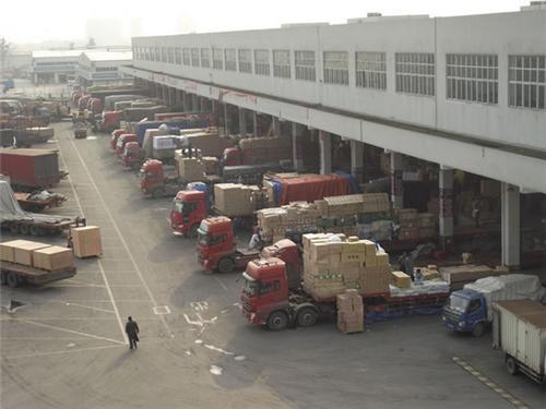 潮州到邵阳的大货车来回调派17.5米