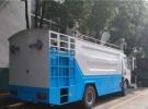东风多利8吨10吨12吨洒水厂家直销,二手洒水车改装制造2年0.6万公里6.8万