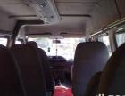豪华商务车配备十几年驾驶经验司机17座长短途出租