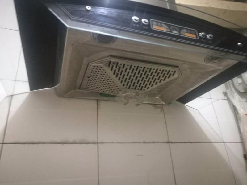 临沂国亮专业清洗油烟机,热水器,水晶灯,地暖等