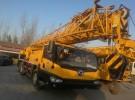徐州吊车12吨,16吨,20吨,25吨 ,50吨吊车2年0万公里5万