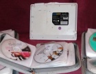 丽华商场买便携式可视EVD低价出售,送壹佰盘光碟和3个CD宝
