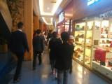 意大利风情街电梯口 有上下水 可以做水吧奶茶 糕点美业等