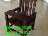 椅 纽卡式审讯椅,铁质软包审讯椅