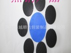 质量保证硅胶脚垫圆形硅胶防滑垫硅胶垫片防