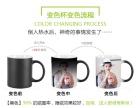 北京定制魔幻变色杯 天气炎热多喝些水吧