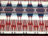 民族布 新款色织大提花 图案美观大方 厂家直销