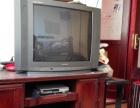 租房子首选 二手 电视 电视柜 双人床 标清数字机顶盒