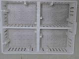 供应孵化场鸡苗筐 鸡苗鸭苗运输筐 塑料小鸡周转箱