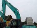 神钢 SK200-8 挖掘机  (回笼资金,低价出售)