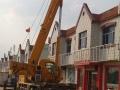 日照桓翔专业外墙清洗,高空施工