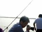 渤海湾出海打渔、包船、海上一日游、赏海景品海鲜