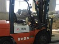 2.8万元单位闲置柴油三吨四吨五吨叉车无用半价出售手续齐全