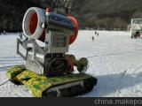 国产造雪机/奔跑的造雪机厂家/履带造雪机购买价格