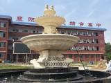广州艺石人造砂岩喷泉雕塑 广场欧式景观水钵