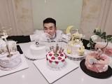 南京翻糖蛋糕培训班