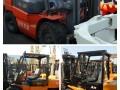 专业出售二手电动叉车二手柴油3吨叉车5吨二手叉车