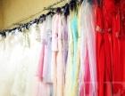 婚纱礼服特价优惠月,选婚纱送跟妆