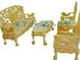 供应玉石家具 楼梯立柱代理加盟