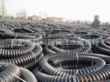 大量供应PE碳素螺旋管160