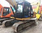 出售卡特320D2挖掘机