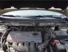 丰田 花冠 2005款 1.8 自动 一周年特装版-精品经典神车