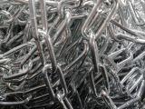 厂家生产各种型号镀锌链条 护栏链条 可来