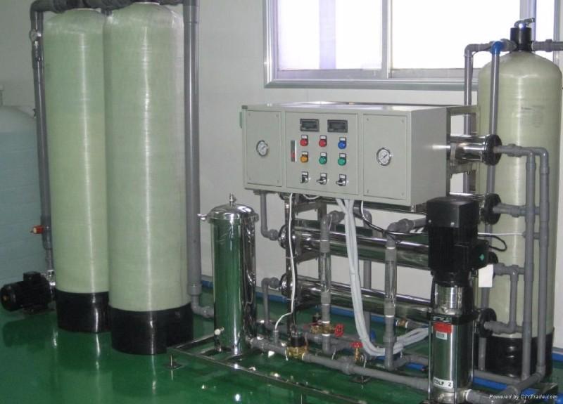 纯水机设备,纯净水设备净水机 二手反渗透设备多种特价