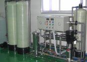 出售2立方反渗透纯水机二手2立方反渗透纯水机参数二手反渗透