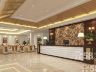 上海厂房酒店装修装潢公司别墅学校医院玻璃幕墙消防