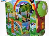 丛林冒险游戏机中型电玩城儿童娱乐. 射击游戏机电玩城设备