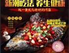 漳州番茄烤鱼加盟,代理加盟回收速度快,后期运营强