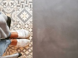 酒泉装饰混凝土 西班牙微水泥装饰混凝土厂家 蜜斯微水泥