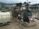 广州市柴油发电机组出租和维护