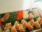 寿司加盟招商合作技术转让