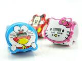 卡通拍拍圈玩具手表 啪啪圈电子手表 腕表  赠品批发 儿童手表批