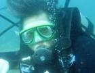 亚龙湾德贝潜水