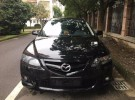 一手马自达M6轿跑 黑色按揭0首付自由选择 当天提车全国提档9年9万公里5万