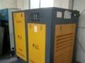 二手空压机 螺杆机 干燥机 储气罐10-100匹 低价转让