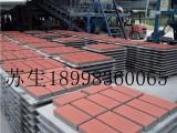 广州环保彩砖型发