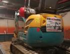 上海普陀挖机出租 一米宽微型挖机出租